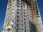 ЖК Монте-Карло - ход строительства, фото 48, Сентябрь 2019