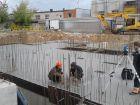 Апарт-Отель Гордеевка - ход строительства, фото 12, Октябрь 2020