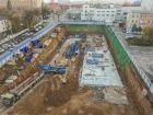 ЖК Клубный дом на Мечникова - ход строительства, фото 19, Декабрь 2020