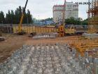 ЖК Космолет - ход строительства, фото 39, Июнь 2020