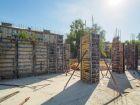 ЖК Каскад на Куйбышева - ход строительства, фото 161, Июнь 2018