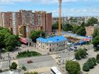 ЖК ПАРК - ход строительства, фото 14, Июнь 2020