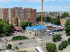 ЖК ПАРК - ход строительства, фото 62, Июнь 2020