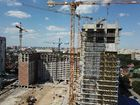 ЖК West Side (Вест Сайд) - ход строительства, фото 70, Август 2019