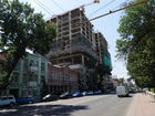 ЖК Островский - ход строительства, фото 19, Август 2020