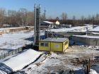 Ход строительства дома № 1 в ЖК Добрый - фото 54, Март 2019