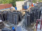 ЖК Онегин - ход строительства, фото 88, Июнь 2020