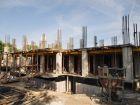 Жилой дом Кислород - ход строительства, фото 115, Июль 2020