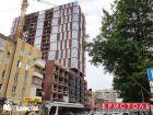 ЖК Бристоль - ход строительства, фото 65, Июль 2019