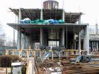 ЖК Каскад на Путейской - ход строительства, фото 31, Март 2020