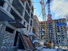 Ход строительства дома № 1 в ЖК Покровский - фото 40, Март 2021
