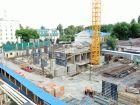 ЖК ПАРК - ход строительства, фото 39, Июнь 2020
