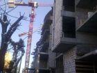 ЖК Бояр Палас - ход строительства, фото 17, Январь 2012