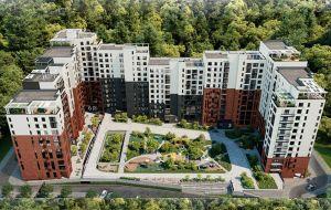 Старт продаж!<br> Уникальные планировки 40,19 – 154,19 м².<br> Высота потолков от 3 метров.