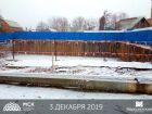 ЖК Марксистский - ход строительства, фото 14, Декабрь 2019