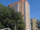 ЖК Крылья Ростова - ход строительства, фото 21, Август 2019