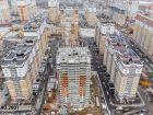 ЖК Горизонт - ход строительства, фото 10, Март 2021