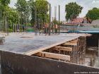 ЖК На Высоте - ход строительства, фото 37, Июнь 2020