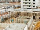 ЖК Инстеп.Победа - ход строительства, фото 33, Февраль 2020