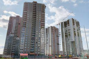 проектное финансирование жилищного строительства