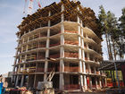 ЖК 9 Ярдов - ход строительства, фото 2, Июнь 2020