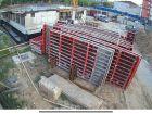Ход строительства дома № 1 в ЖК Огни Автозавода - фото 26, Май 2021