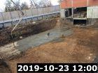 ЖК Волна - ход строительства, фото 36, Октябрь 2019