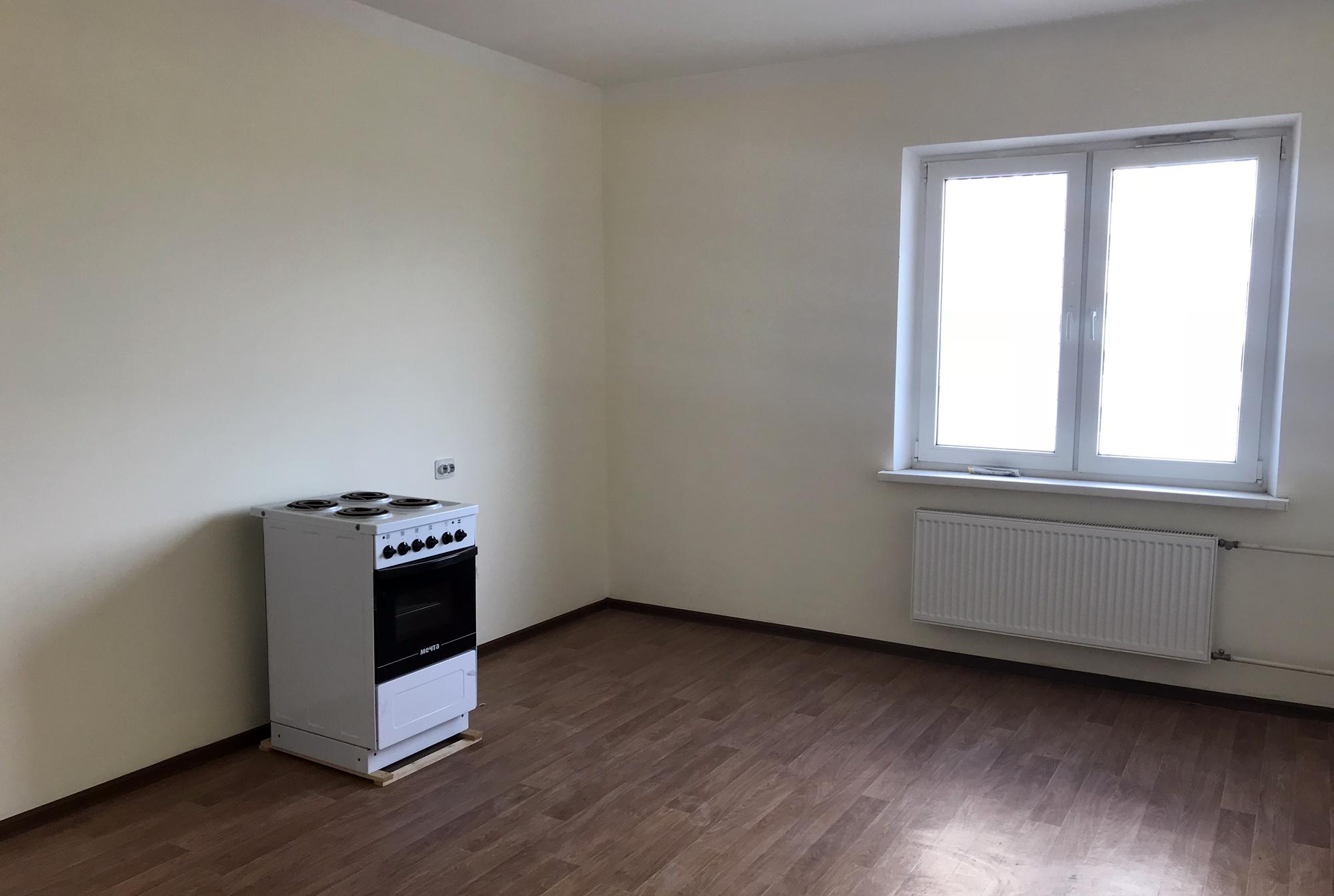 «Однушка» или «студия»: какую малогабаритную квартиру лучше выбрать? - фото 2