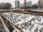 ЖК Сказка - ход строительства, фото 124, Март 2019