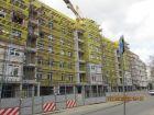 Ход строительства дома № 6 в ЖК Дом с террасами - фото 32, Май 2020