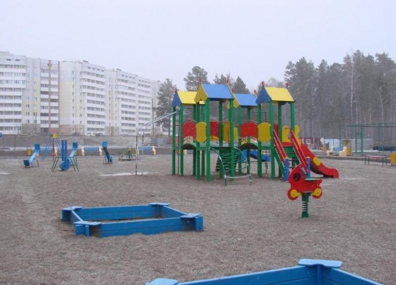 Жилой дом пр. Ленинградский, 26 г. Железногорск - фото 10