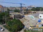 Ход строительства дома Литер 1 в ЖК Звезда Столицы - фото 120, Июль 2018