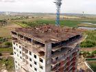 ЖК Северная Звезда - ход строительства, фото 37, Июнь 2019