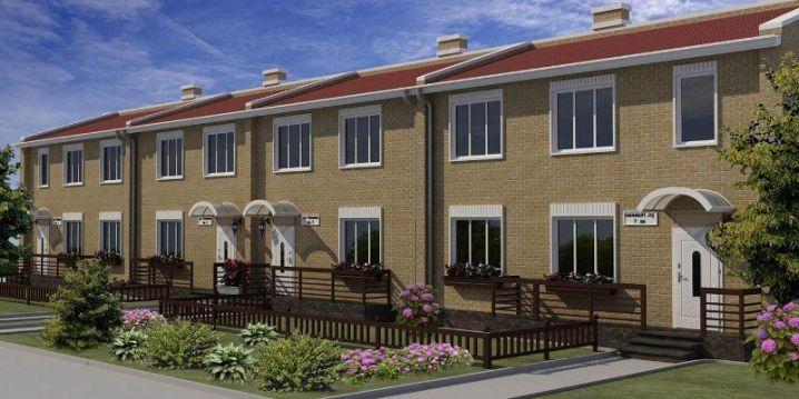 Дом 2 типа в Микрогород Стрижи - фото 3