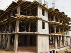 ЖК 9 Ярдов - ход строительства, фото 12, Апрель 2020