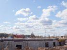Ход строительства дома № 5 в ЖК Ватсон - фото 29, Май 2021