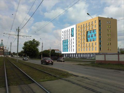 Апарт-Отель Гордеевка - фото 4