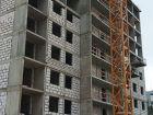 Ход строительства дома № 1 в ЖК Огни Автозавода - фото 4, Сентябрь 2021
