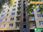 ЖК Дом на 14-й Линии - ход строительства, фото 72, Октябрь 2018