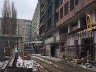 ЖК Утро - ход строительства, фото 57, Февраль 2020