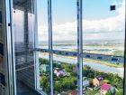 ЖК На Высоте - ход строительства, фото 31, Июль 2021