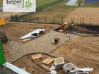 ЖК Зеленый берег Life - ход строительства, фото 17, Сентябрь 2018