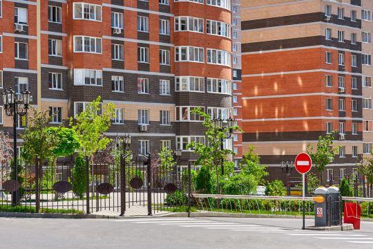 Микрорайон Красный Аксай - фото 51