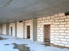 Комплекс апартаментов KM TOWER PLAZA (КМ ТАУЭР ПЛАЗА) - ход строительства, фото 73, Май 2020