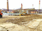 Ход строительства дома Литер 3 в ЖК Рубин - фото 6, Январь 2021