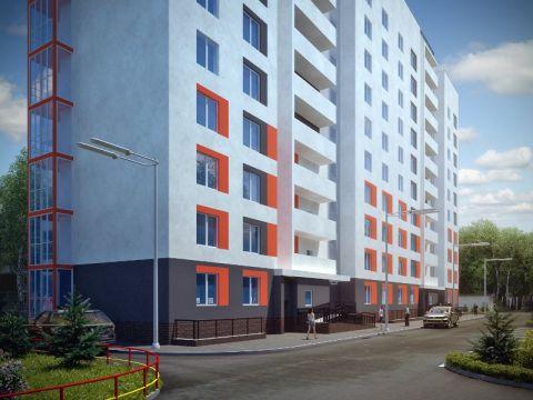 Жилой дом Каскад на Даргомыжского - фото 3