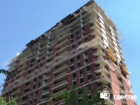 ЖК Бристоль - ход строительства, фото 160, Июнь 2018