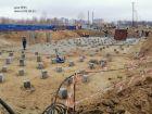 Ход строительства дома № 45 в ЖК Торпедо - фото 19, Апрель 2021