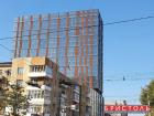 ЖК Бристоль - ход строительства, фото 23, Октябрь 2020