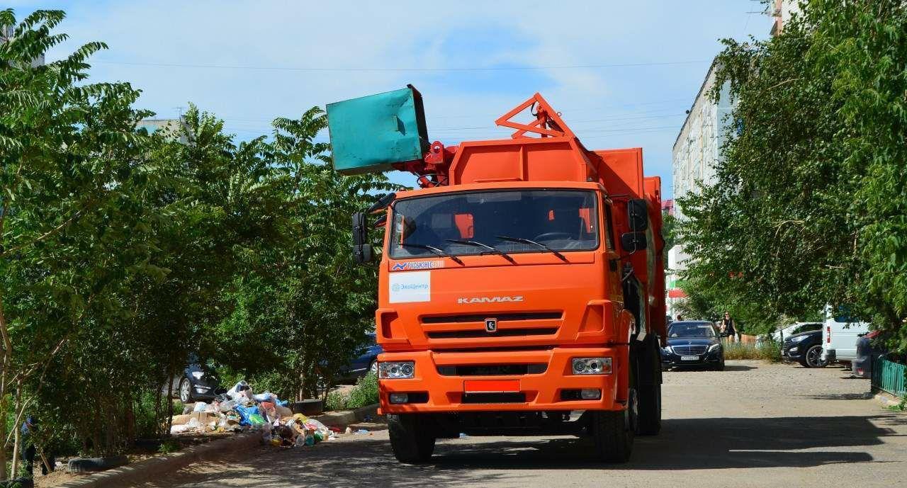 Власти Ростова предложили пересчитать нормы накопления мусора - фото 1